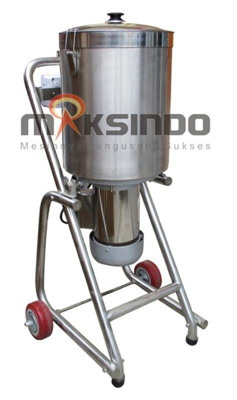 jual mesin blender kapasitas besar 32 liter stainless