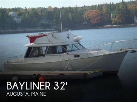 bayliner explorer boats bayliner 3270 explorer boat for sale from usa