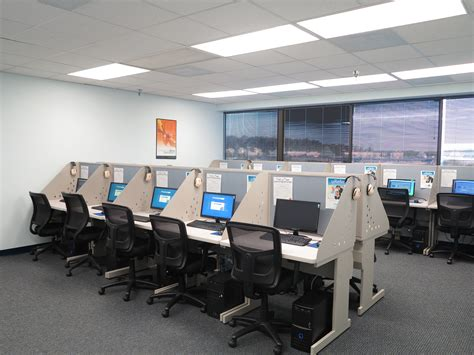 Office Desks Phoenix It Certification Testing Center In Columbia Md Phoenix Ts