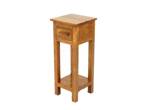 Telephone Table by Madras Shesham Telephone Table