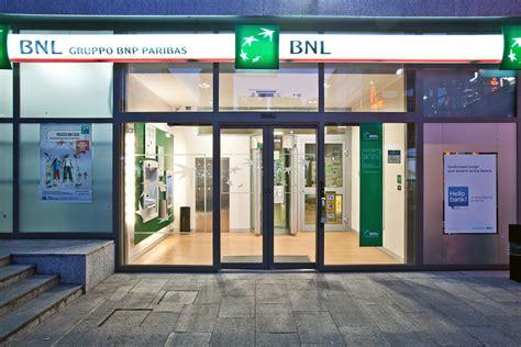 sede legale bnl banca bnl parco centro commerciale