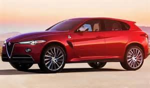 Alfa Romeo C Suv Alfa Romeo Rendering Suv Motori Leonardo It