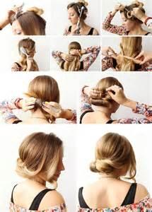 frisuren für lange haare zum selber machen einfach wundersch 246 ne flechtfrisuren in 10 minuten 26 diy ideen