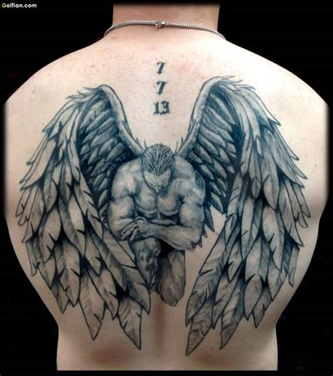 3d angel tattoo 58 most amazing angel tattoos designs with beautiful wings
