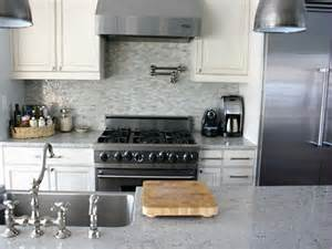 Wallpaper Kitchen Backsplash Ideas by Wallpaper Backsplashes Gallery