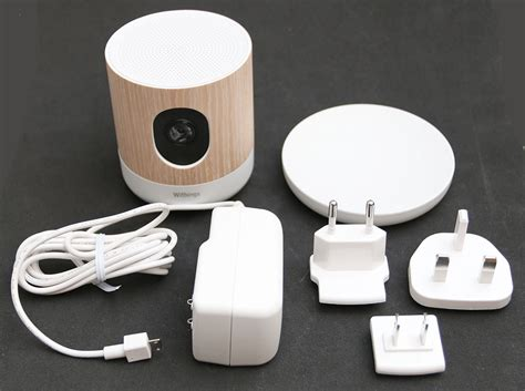 withings home surveillance review