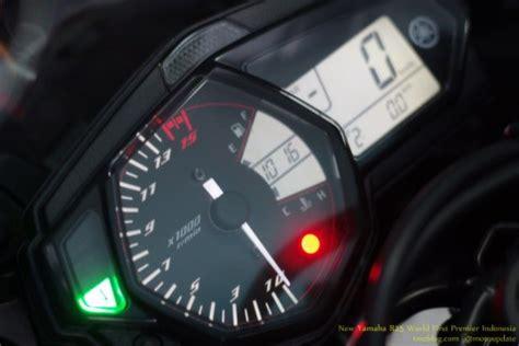 Sensor Isc Mio J Xeon Rc X Ride Soul Gt Original speedometer yamaha r25 ada indikator reminder kapan