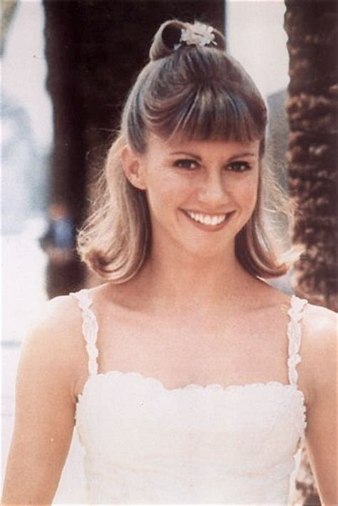 olivia newton johns physical haircut hey music lover olivia newton john physical