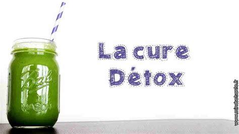 What Does A Detox Cure by La Cure D 233 Tox Mindset Sant 233