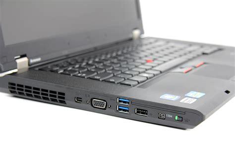Lenovo W530 test du pc portable lenovo thinkpad w530