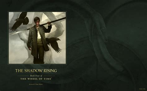 Shadow Rising free wallpaper from the shadow rising ebook tor