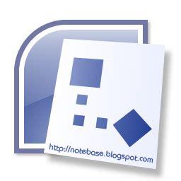 membuat struktur organisasi dengan visio 2007 microsoft office visio 2007 serial notebase