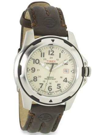 timex expedition rugged field metal timex expedition rugged metal field rei