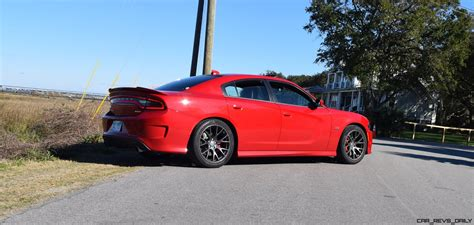 dodge charger road test hd road test review 2016 dodge charger srt392 28