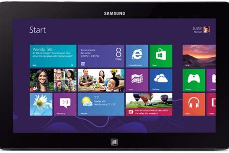 Tablet Jakarta gadget pasar tablet indonesia masih besar