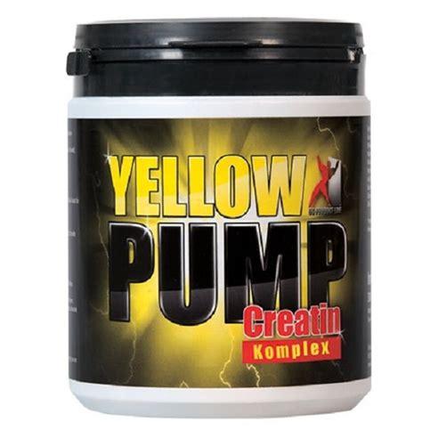 creatine jello us product line yellow