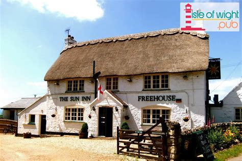 isle of wight pubs explore the best houses on the
