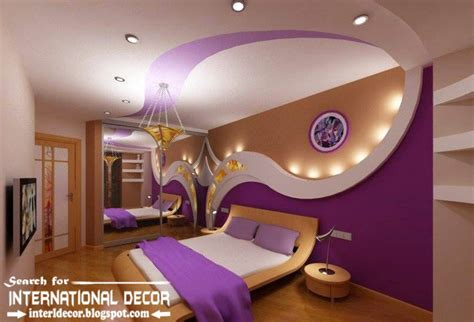 16 gorgeous pop ceiling design ideas give a luxury appeal contemporary pop false ceiling designs for bedroom 2015
