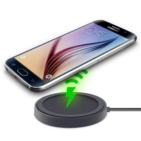 Wireless Mobile Charger wireless phone charging adapter chargetech
