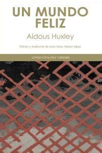 un mundo feliz aldous huxley pdf descargar un mundo feliz pdf y epub al dia libros