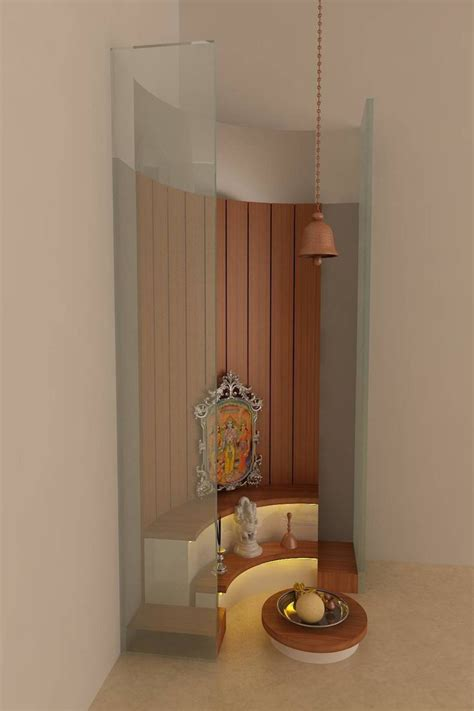 interior design for mandir in home 6 locations ideas for puja space for your home happho