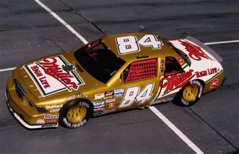 Brus Jadii Racing Nascar Tamiya 1989 buick regal monogram 1 24 lutz