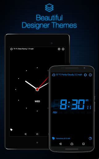 alarm clock for me free apk for android