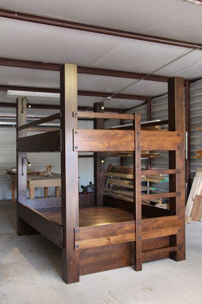 queen bunk beds best 25 queen bunk beds ideas on pinterest bunk rooms rustic kids bedding and fun