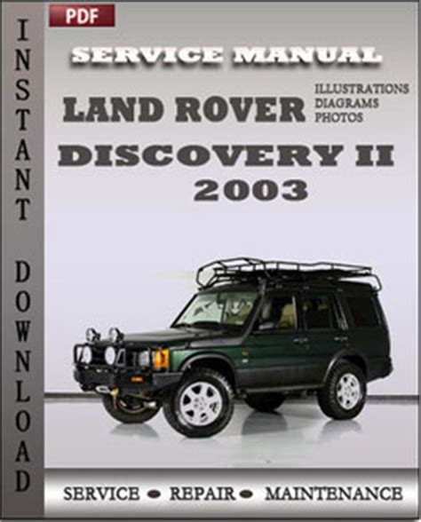 free online auto service manuals 2003 land rover freelander parking system service manual 2003 land rover discovery service manual free printable new 1999 2003 land