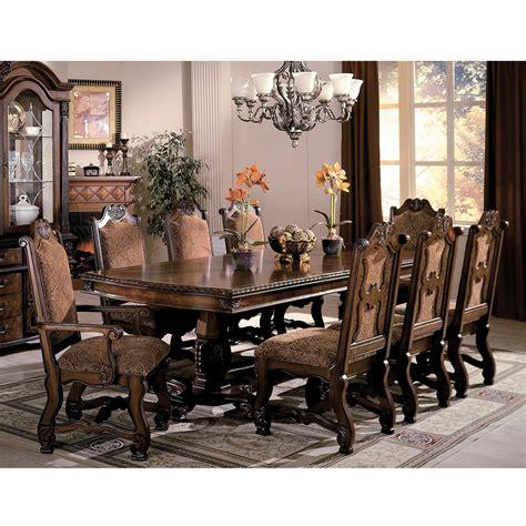 crown mark  neo renaissance dining room set