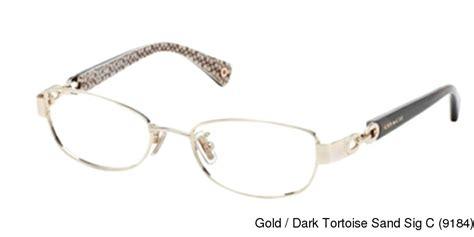 buy coach hc5054 faina frame prescription eyeglasses