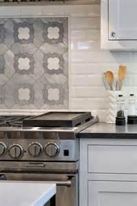 range accent tile backsplash the accent tile above the