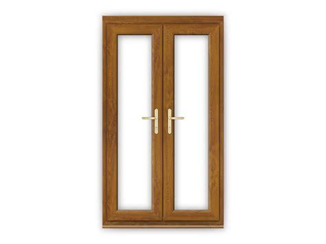Golden Doors by 4ft Golden Oak Upvc Doors Flying Doors