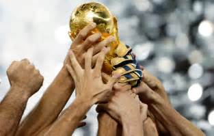 Fifa officials postpone decision on world cup expansion