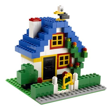 LEGO Ultimate Building Set   405 Pieces (6166)