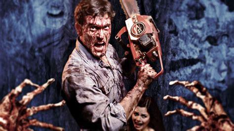 film evil dead complet en arabe evil dead 3 l arm 233 e des t 233 n 232 bres master 2013 3