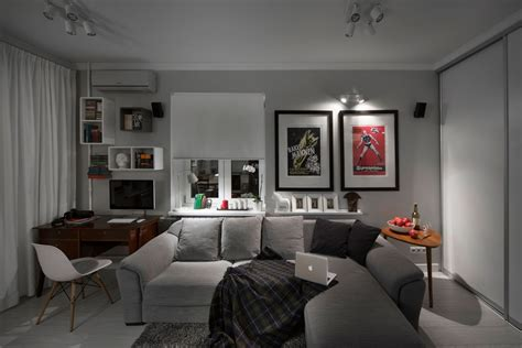 15 best ideas of wall art for bachelor pad living room