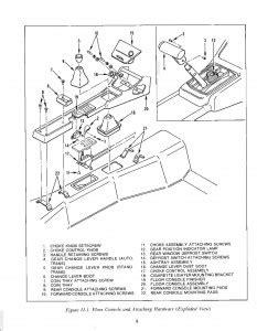 z 12 supplement datsun 240z 1971 fsm supplement dash gauges wiring hvac