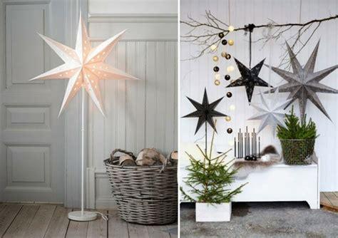 skandinavischer stil weihnachtsschmuck im skandinavischen stil 46 ideen wie