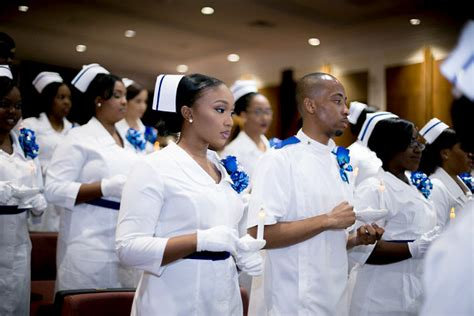need for properly trained nurses underscored to new