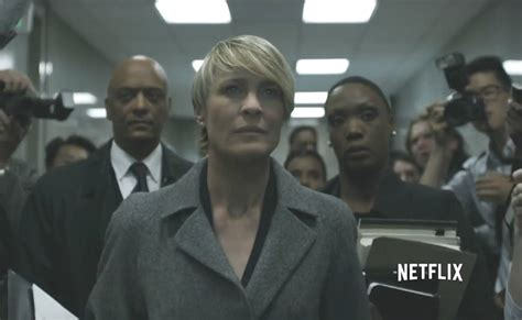 house of cards season 3 trailer netflix has a new season three trailer for house of cards