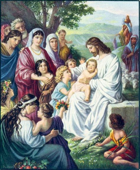 Garden Of Praise by Garden Of Praise The Teachings Of Jesus Bible Story