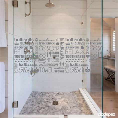 decorar espejos con stickers vinilo decorativo mara 00 vinilos decorativos vinilos