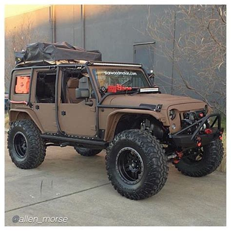 Coolest Jeep Accessories Jeep 187 Page 15