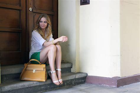 Fasiha Shoes Hellena Sonja helena cueva choies top parfois handbag apodemia necklace zara sandals necklace lookbook