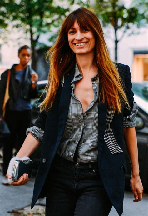Couture Shows Ooze by Effortlessly Oozing Chic Carolinedemaigret In