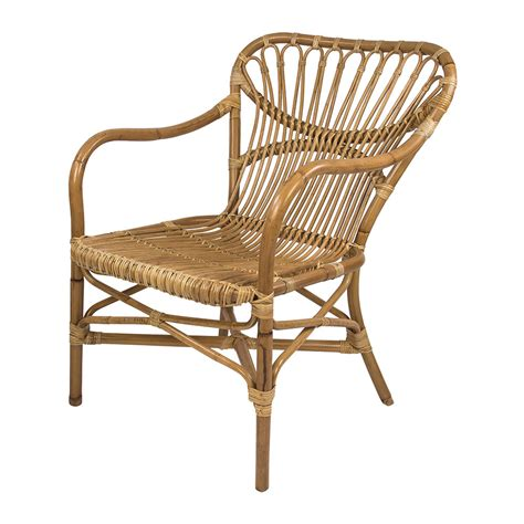 Rattan Furniture buy broste copenhagen martha rattan chair amara