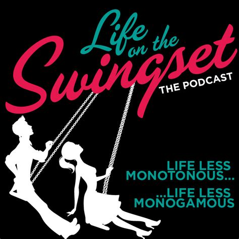 the swing life life on the swingset life less monotonous life less