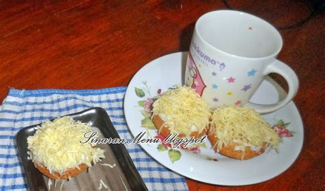 Crispy Toping Donat cheese topping donut recipes cheese topping donut recipe
