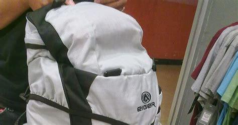 Sticker Produk Merk Br 18 tas eiger 1163 wanderlust 35l daypack eiger